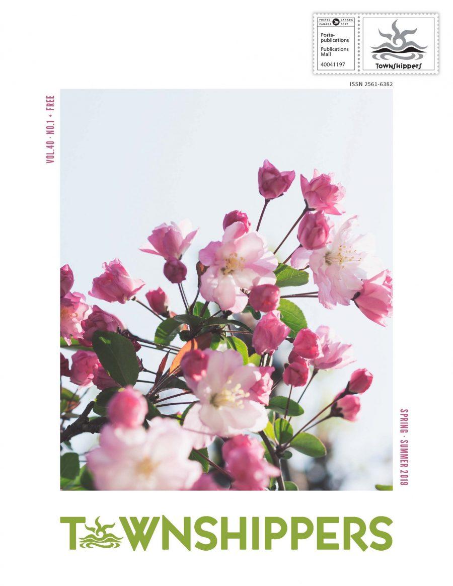 Vol40 No1 Spring/Summer 2019